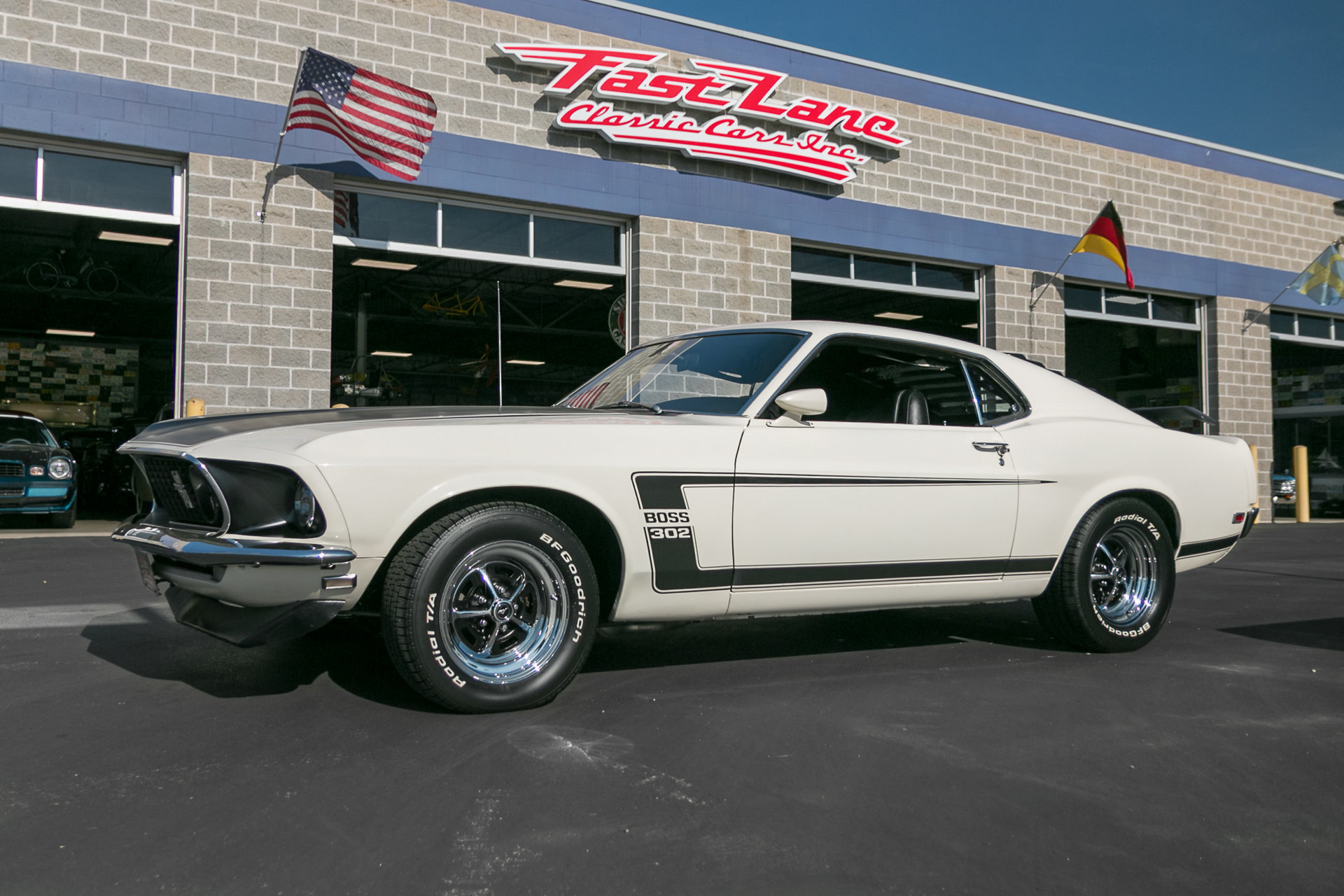 588501ee7e647 hd 1969 ford mustang boss 302