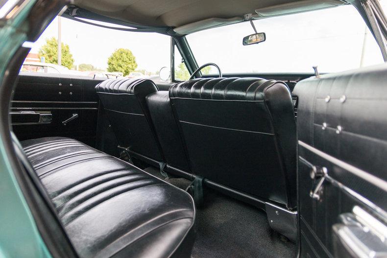 1968 Plymouth Fury III