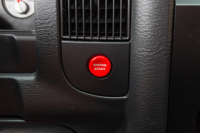 2004 Dodge Ram SRT10