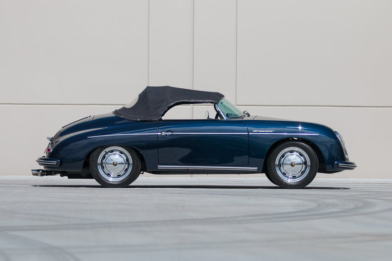 1957 Beck Speedster