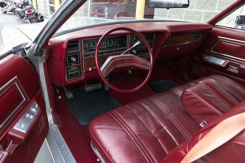 1978 Ford LTD