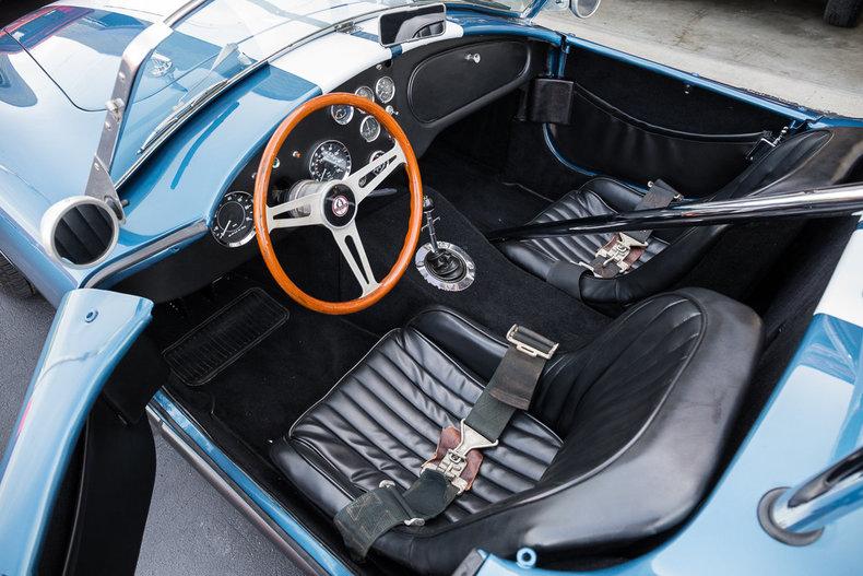 1956 AC Ace