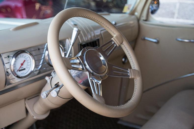 1946 Chevrolet Panel Van