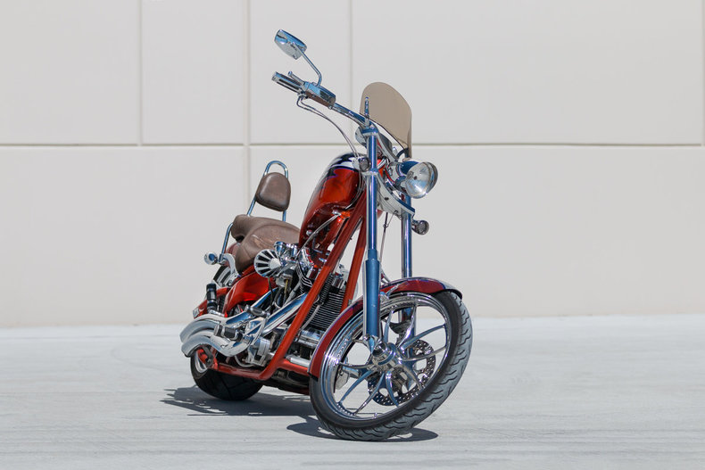 2007 Big Dog Chopper