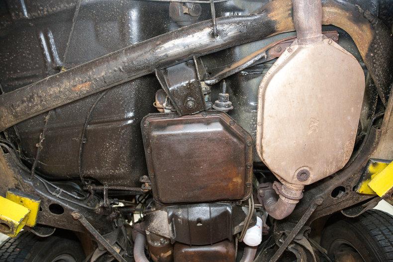 1977 Oldsmobile Cutlass Supreme