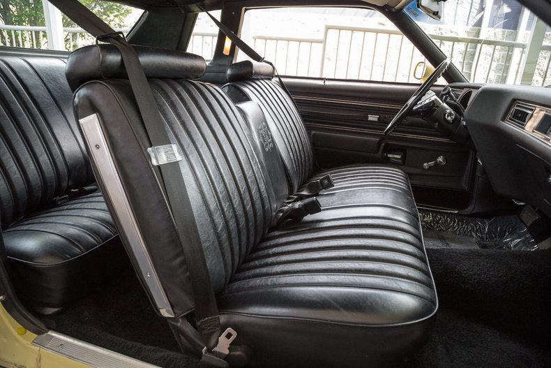 Oldsmobile Cutlass Supreme Fast Lane Classic Cars