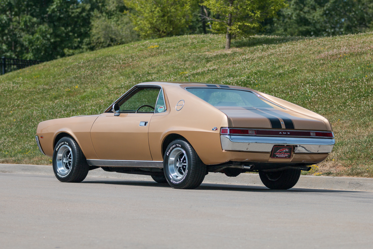 Amx Cars For Sale By Owner