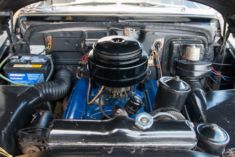 1951 Cadillac Series 62