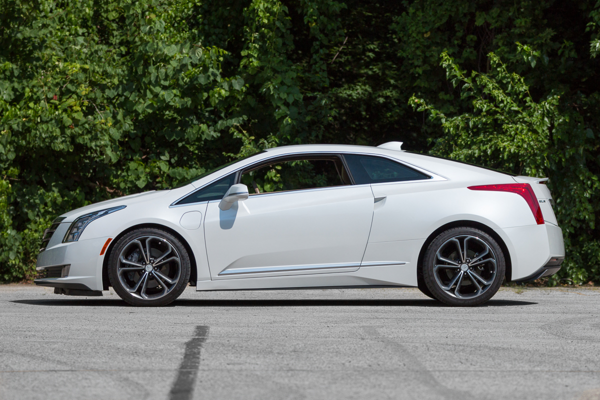 exclusive review cadillac copy elr for sale