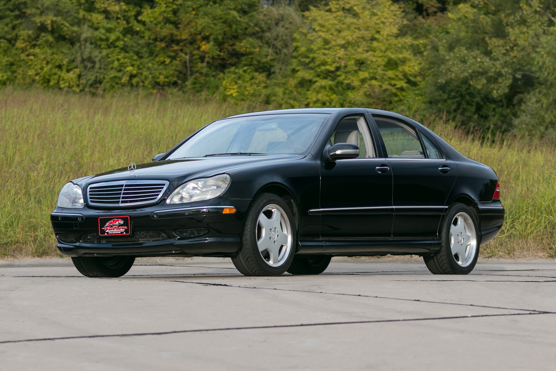 2001 mercedes benz s500 fast lane classic cars for 2001 mercedes benz