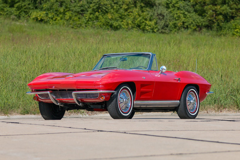 5819018c264fe low res 1964 chevrolet corvette