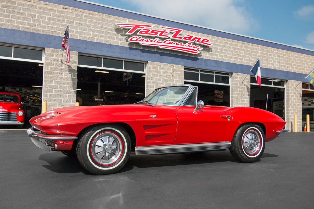 58212dc253153 hd 1964 chevrolet corvette