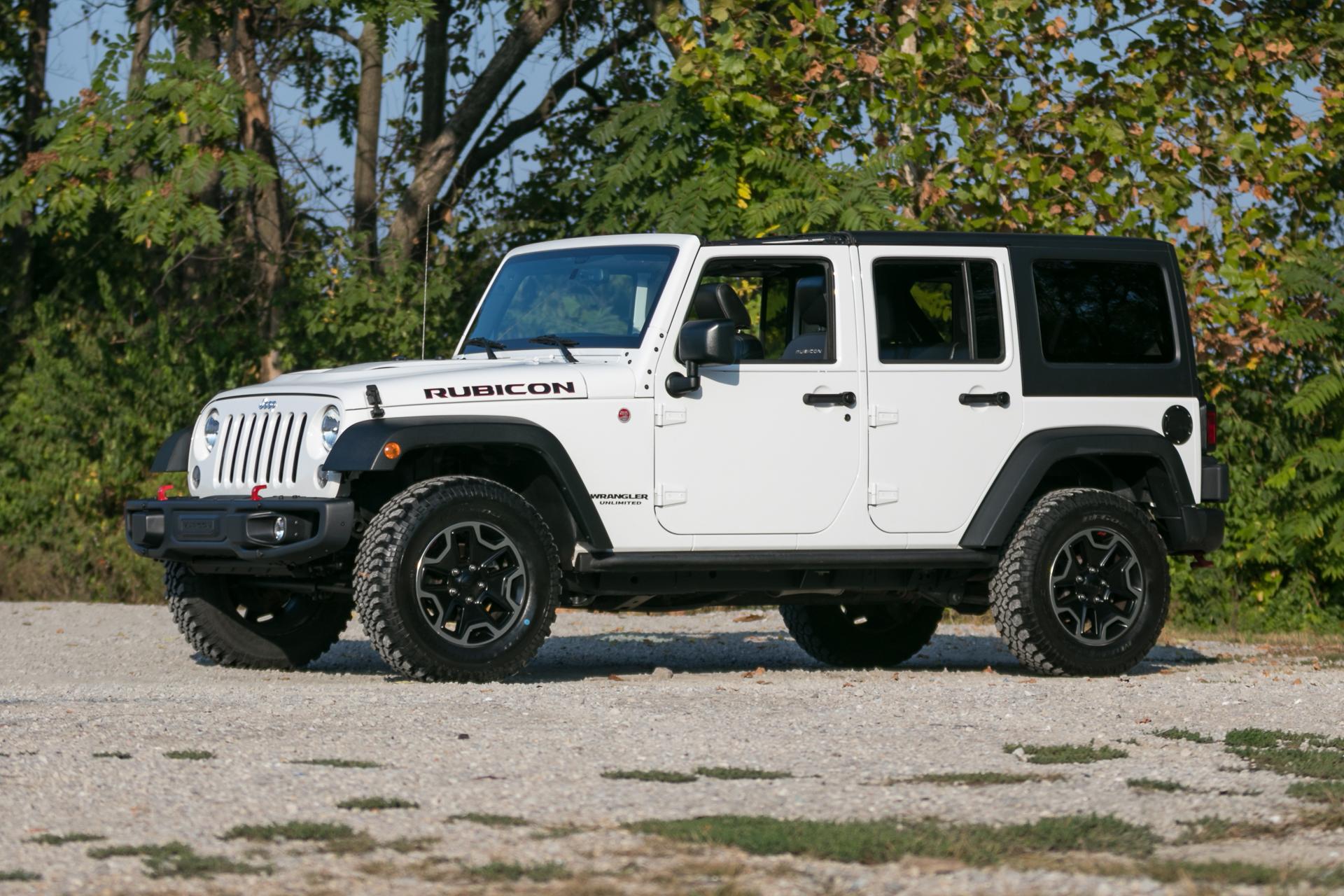 2015 jeep wrangler fast lane classic cars. Black Bedroom Furniture Sets. Home Design Ideas