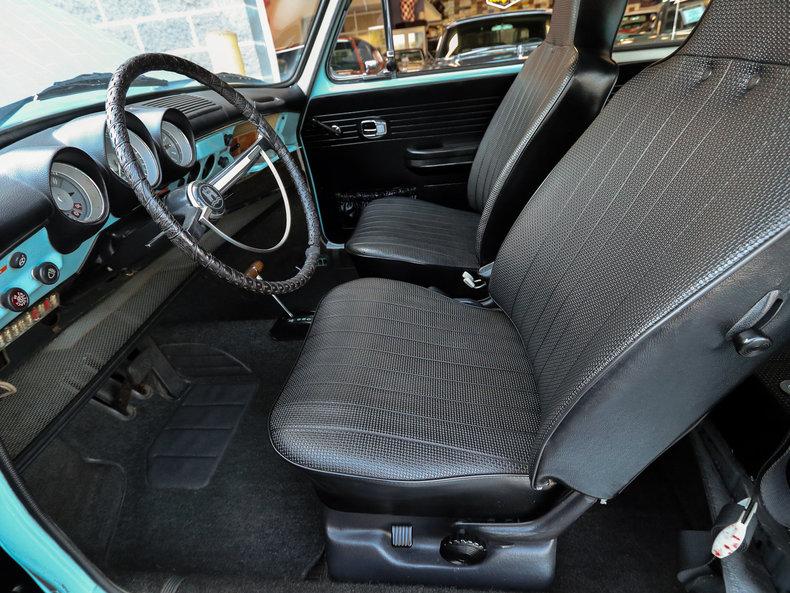 1971 Volkswagen Type 3