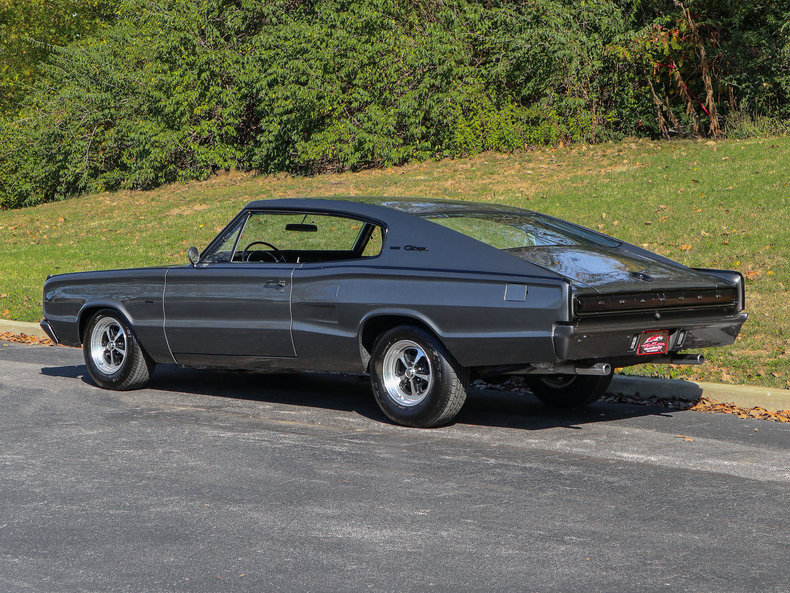 1966 Dodge Charger | Fast Lane Classic Cars