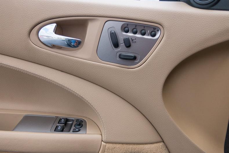 2007 Jaguar XK