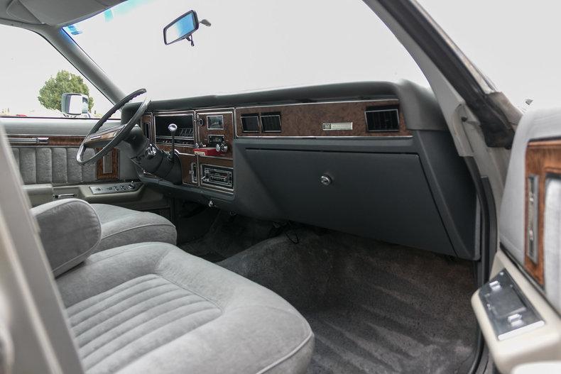 1978 Mercury Grand Marquis
