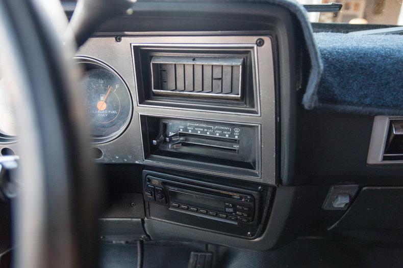 1986 GMC Sierra