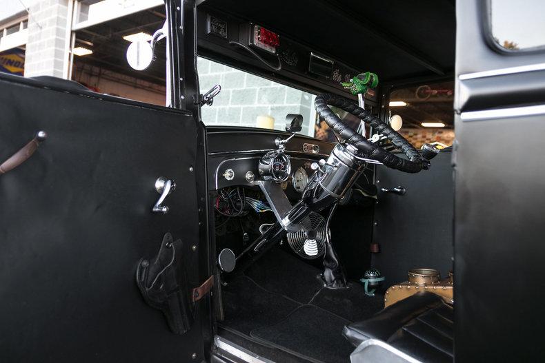 1926 Ford Hotrod