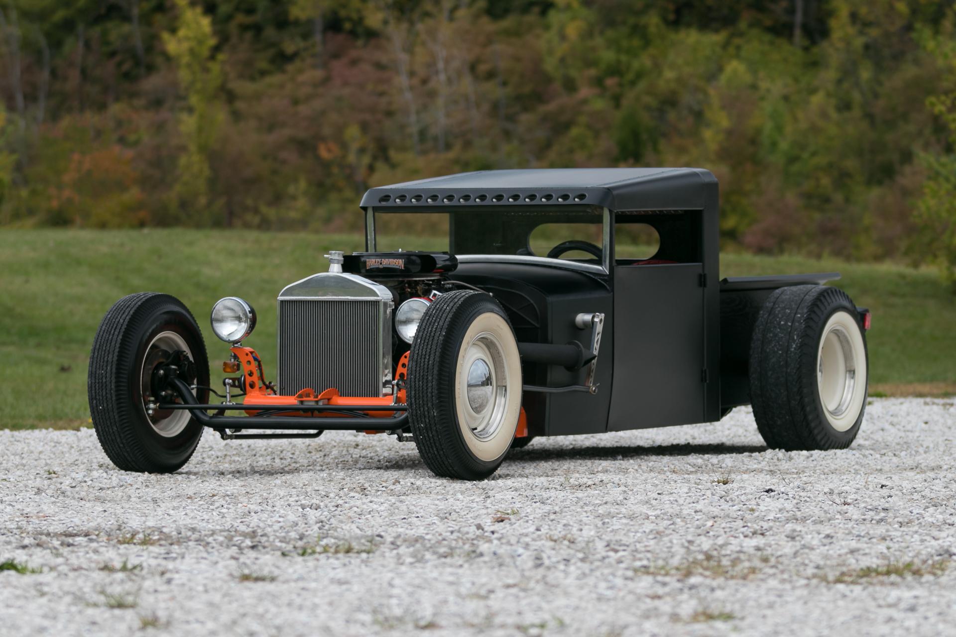 1930 Ford Pickup | Fast Lane Classic Cars