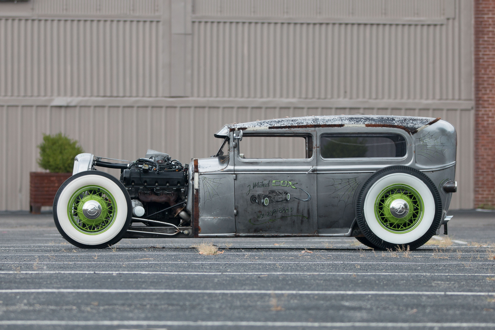 1930 Ford Model A   Fast Lane Classic Cars