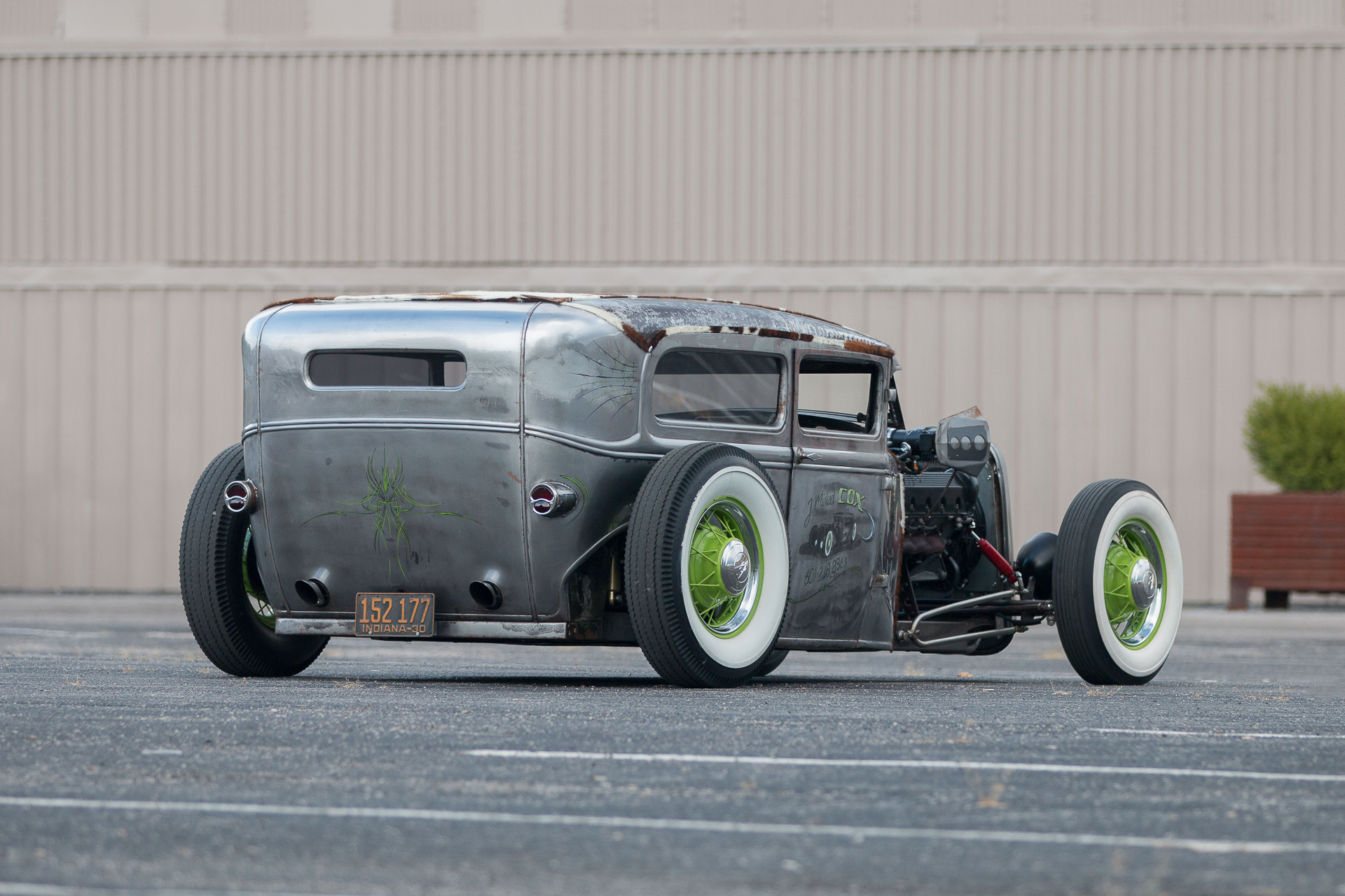 1930 Ford Model A | Fast Lane Classic Cars