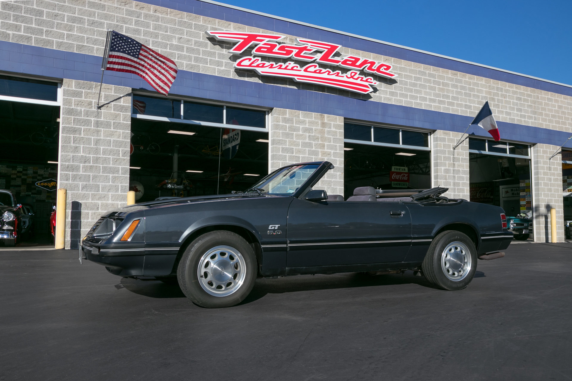 Inventory | Fast Lane Classic Cars | Fast Lane Classic Cars