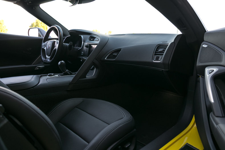 2016 Chevrolet Corvette Z06