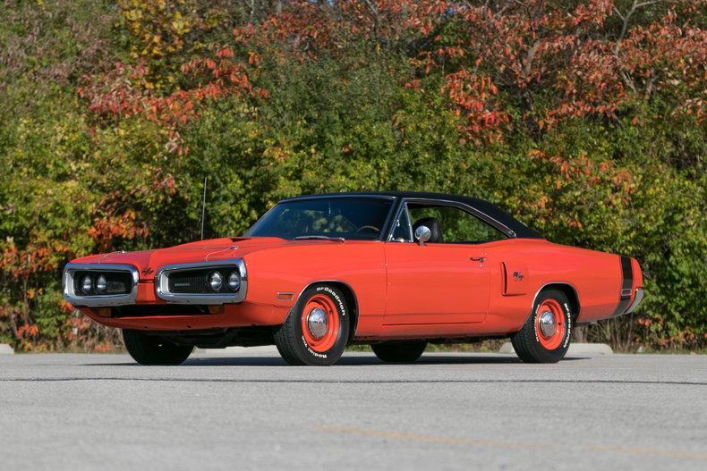 1970 Dodge Coronet R/T