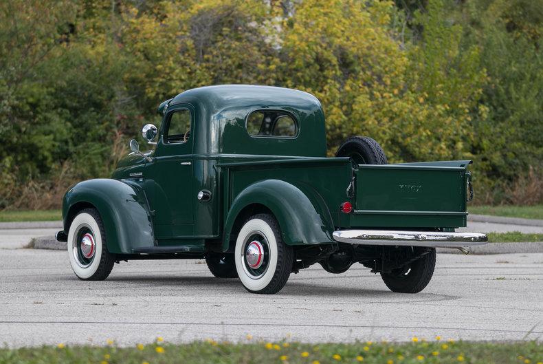 1948 International KB3