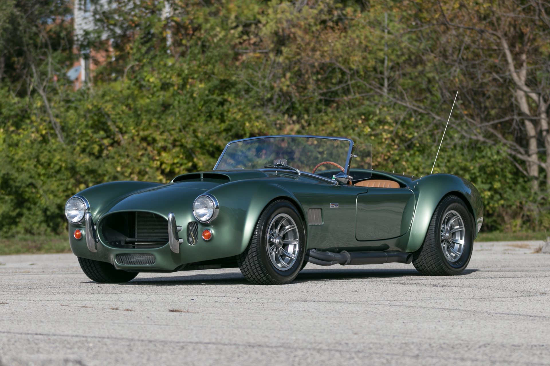 1965 Shelby Cobra Fast Lane Classic Cars
