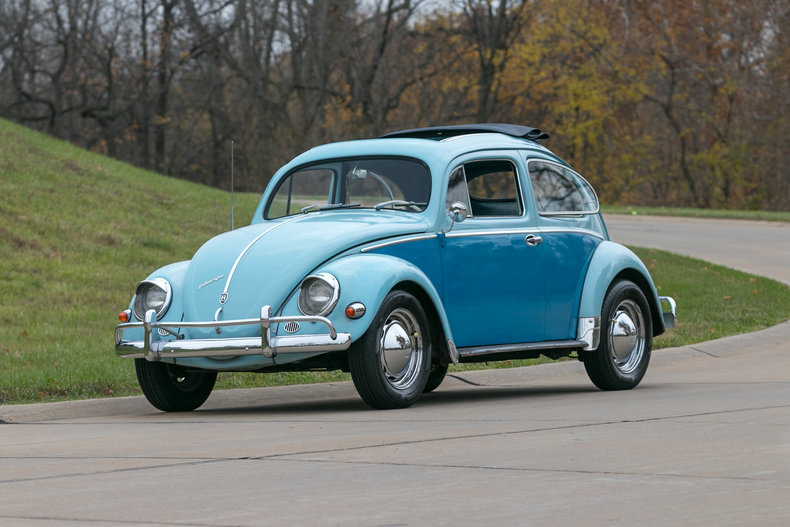 57457404a1851 low res 1957 volkswagen beetle