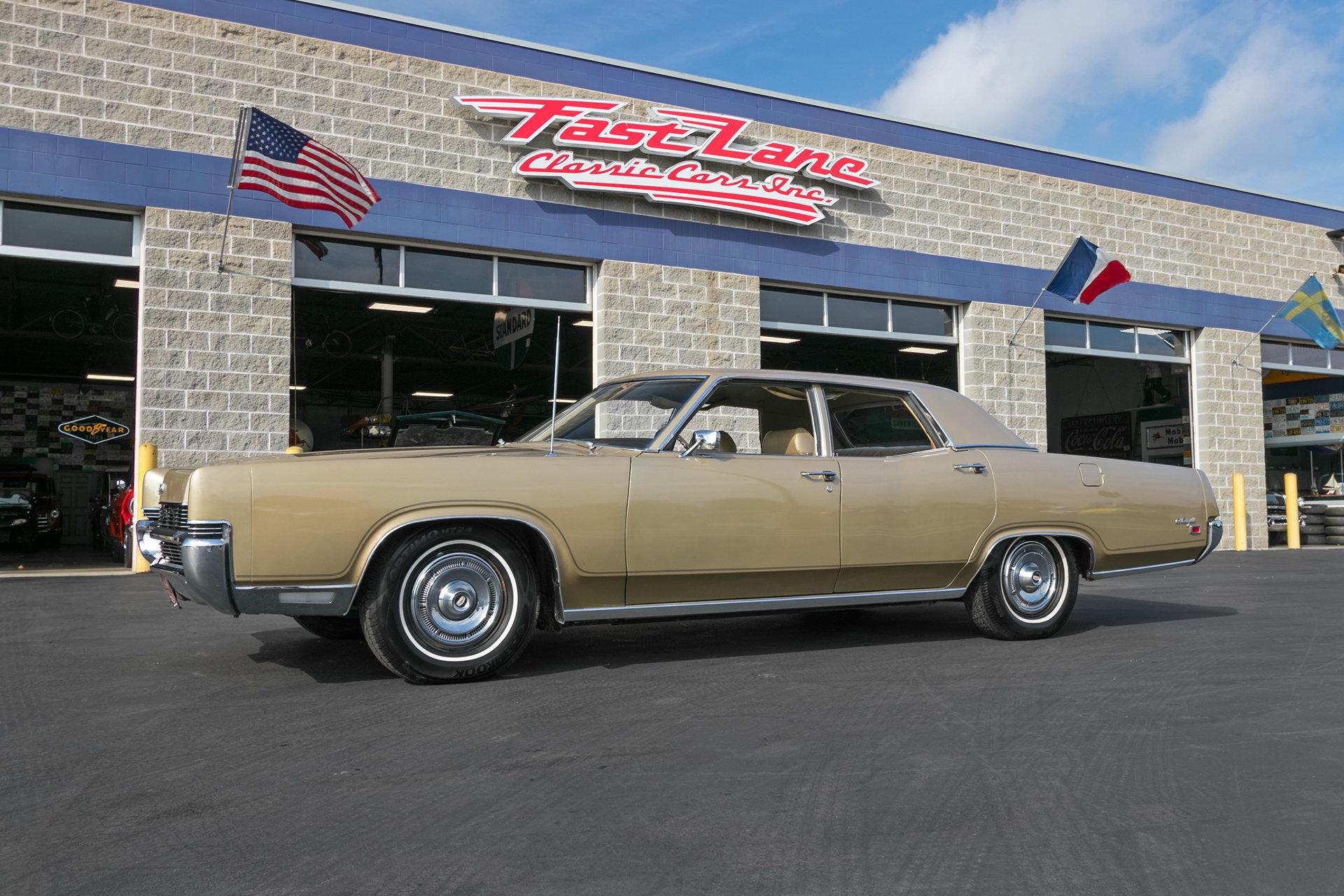 1969 Mercury Marquis | Fast Lane Classic Cars
