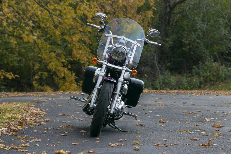 2016 Harley Davidson Sportster Owners Manual