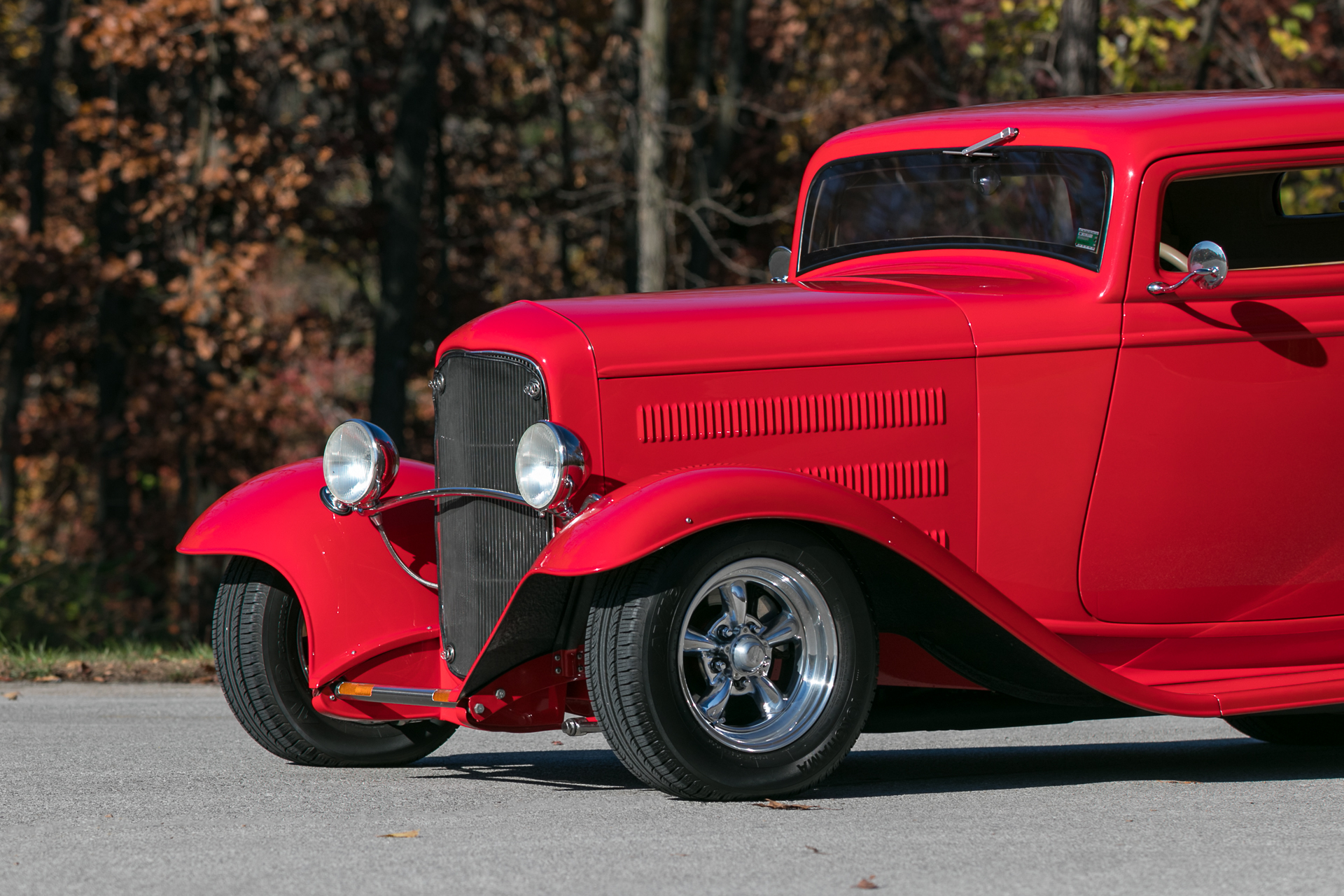 1932 ford 3 window fast lane classic cars for 1932 ford 3 window for sale