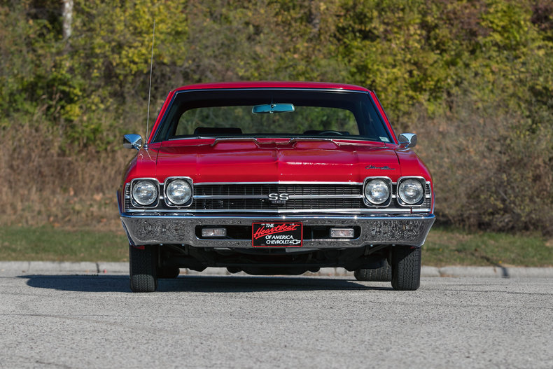 5874722311e90 low res 1969 chevrolet chevelle ss