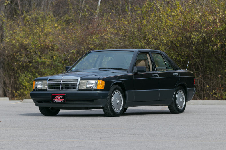 59183bcb7ad9f low res 1989 mercedes benz 190e