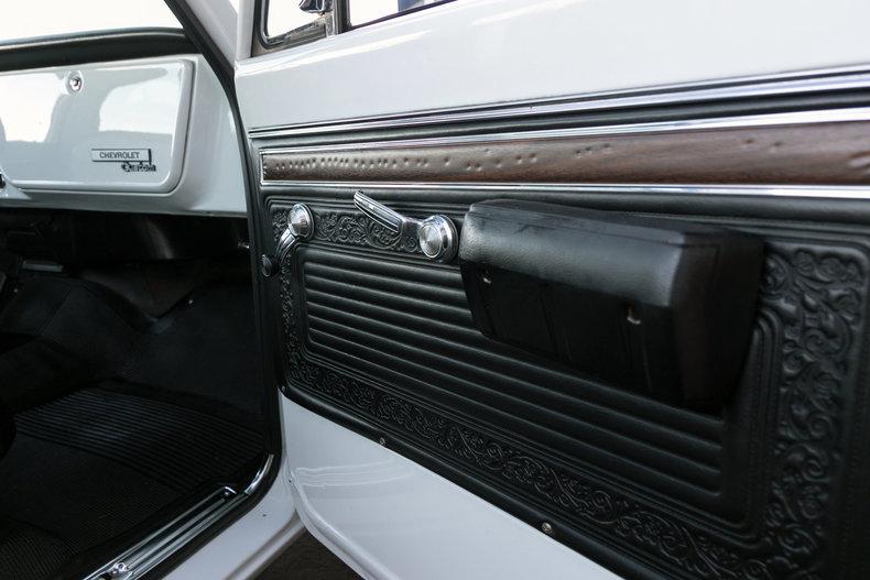 1970 Chevrolet C20
