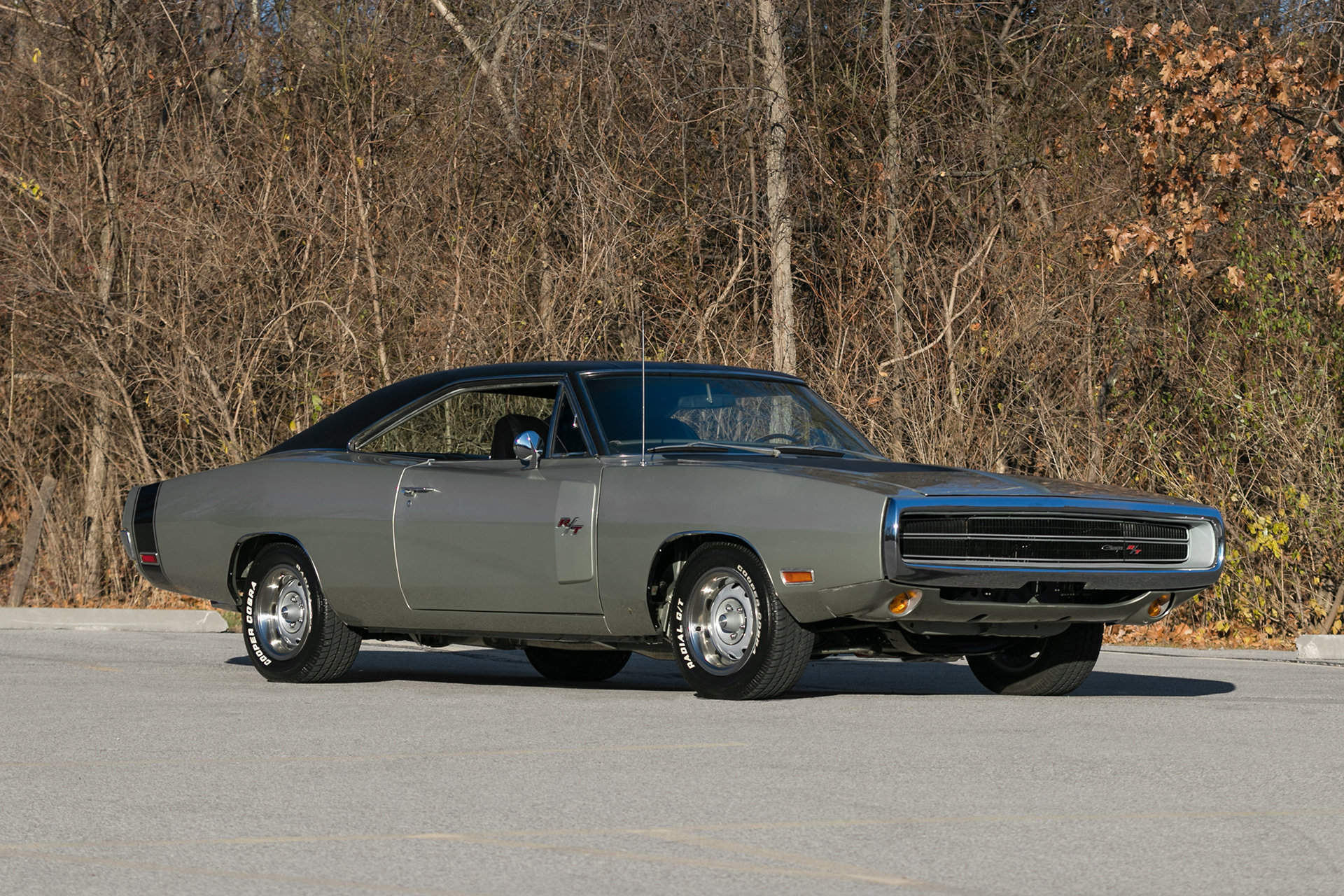 1970 dodge charger r t for sale 75521 mcg. Black Bedroom Furniture Sets. Home Design Ideas