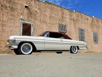 595002199d9f9 hd 1961 oldsmobile dynamic 88 convertible