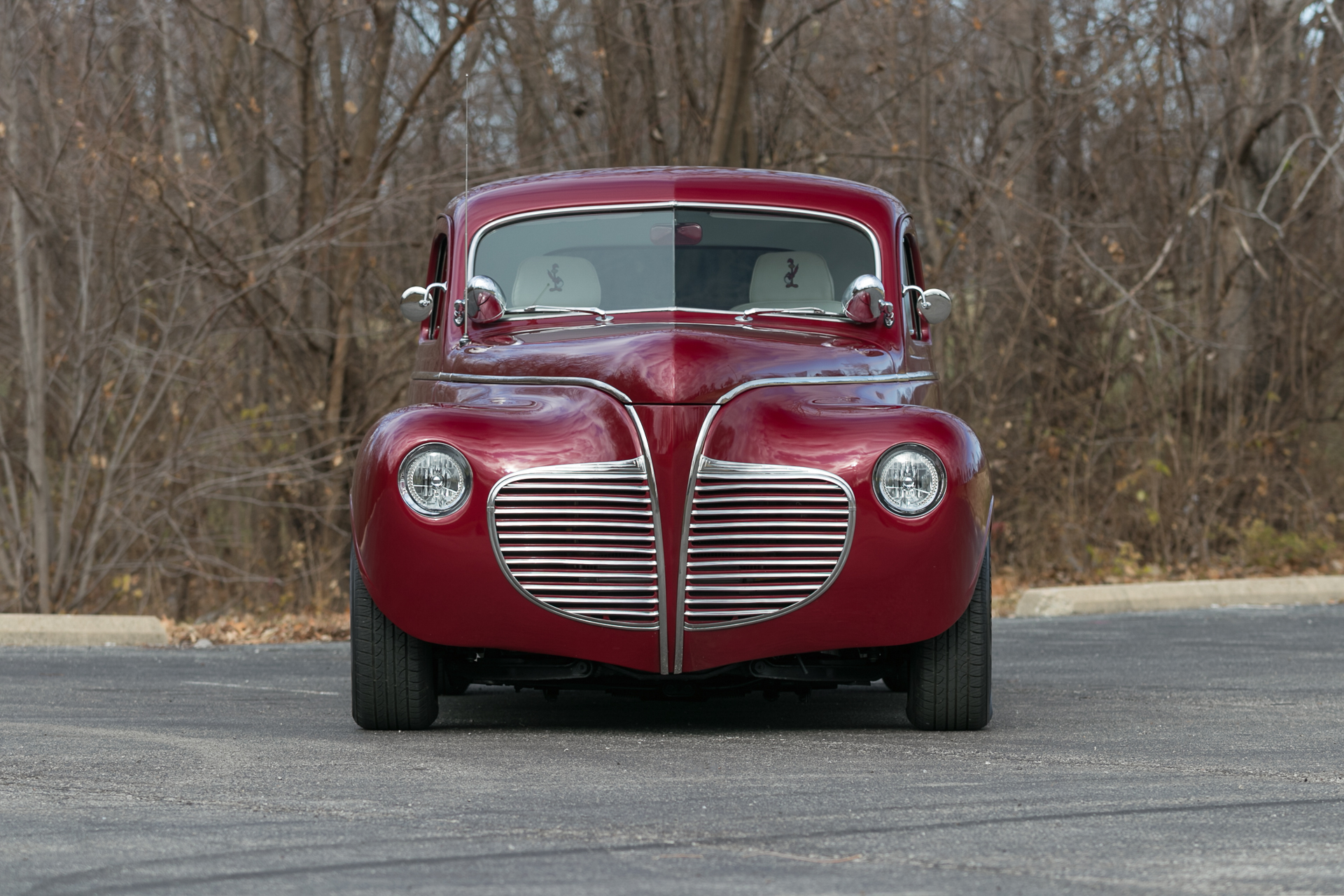 1941 Plymouth Special Deluxe Fast Lane Classic Cars For Sale