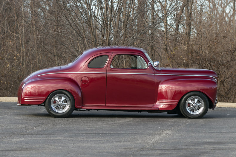 1941 Plymouth Special Deluxe For Sale 76264 Mcg