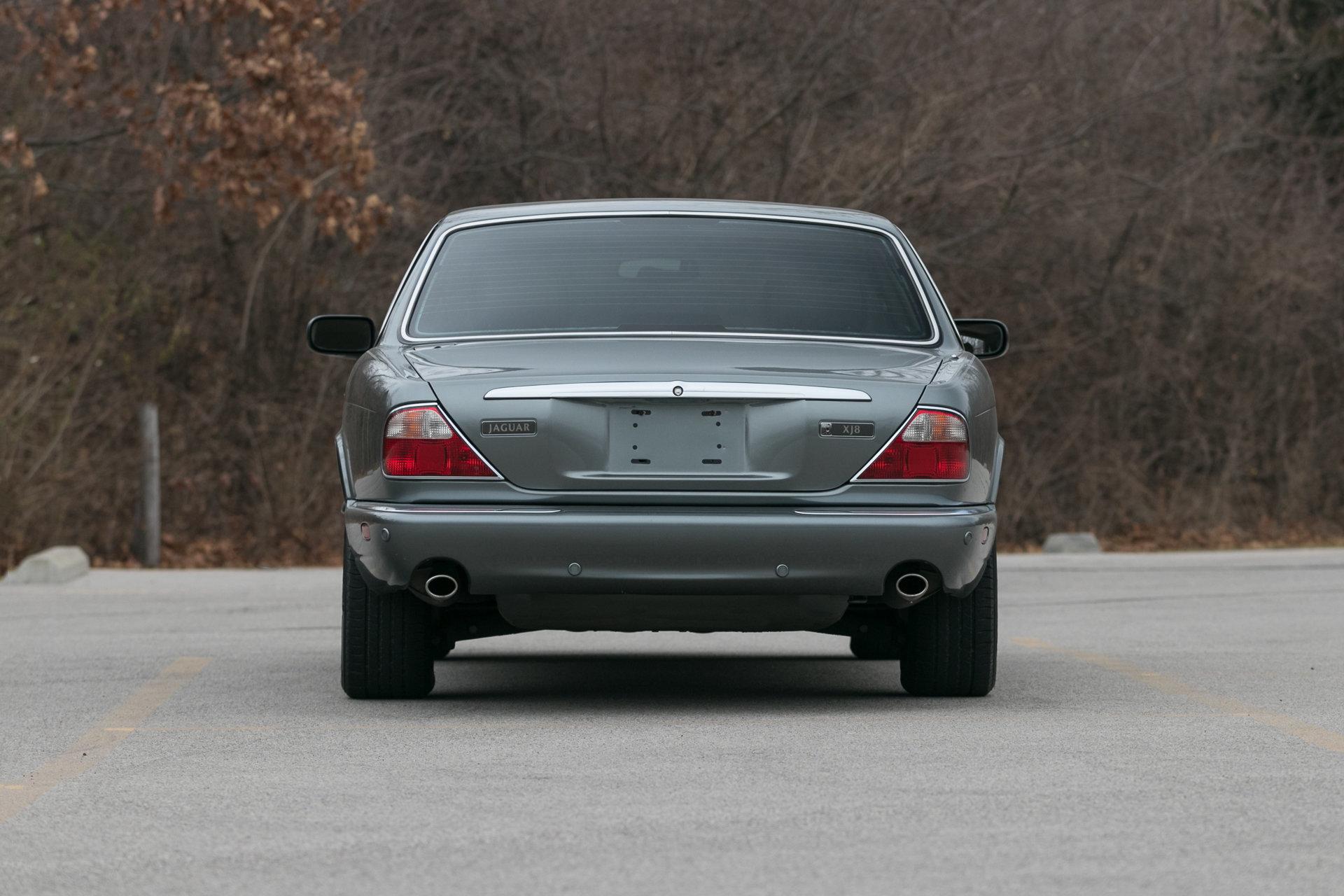 2003 Jaguar XJ8 For Sale ...