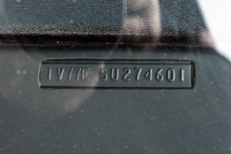 1975 Chevrolet Cosworth Vega