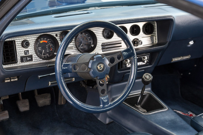 1981 Pontiac Trans Am