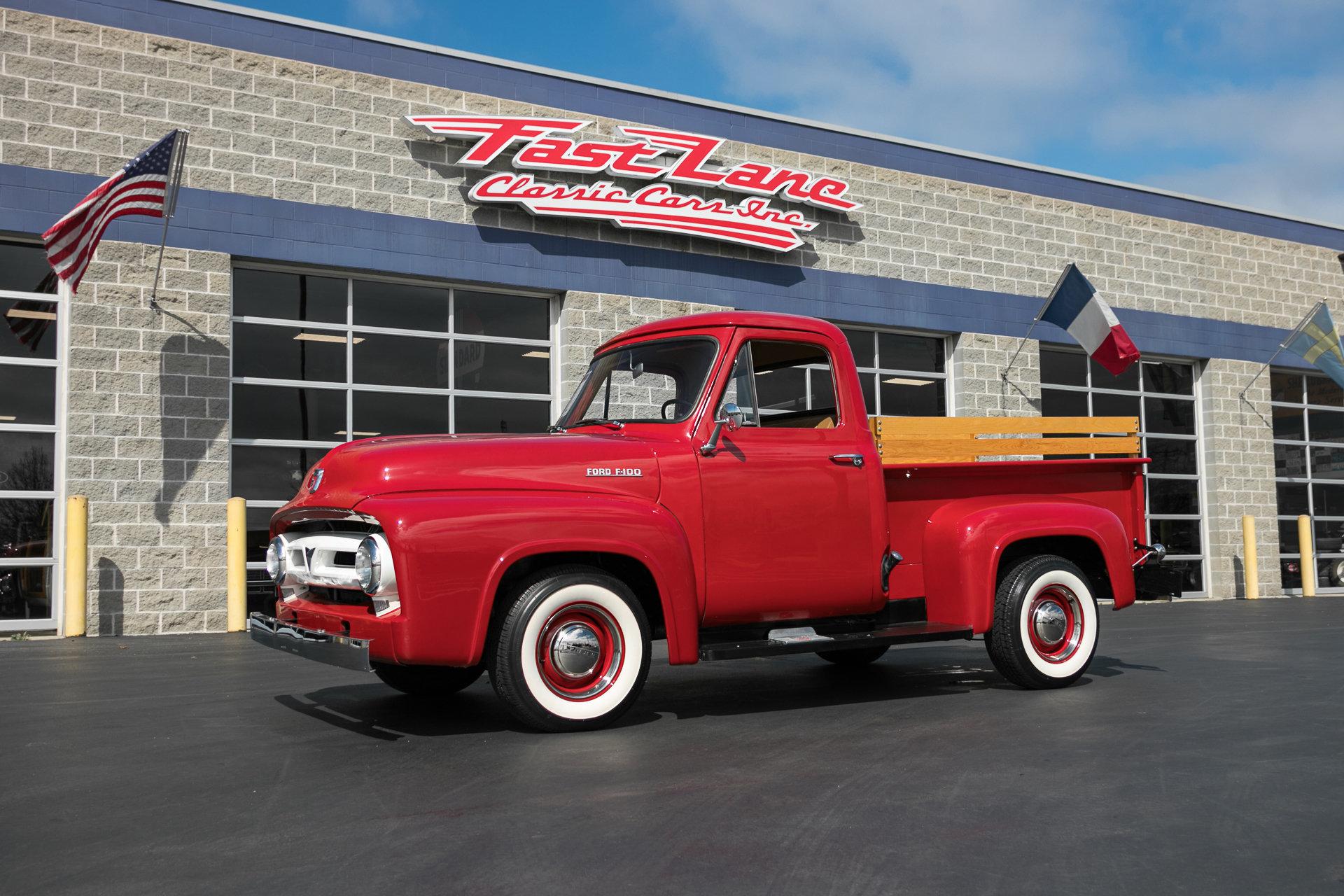 627942e2656b6 hd 1953 ford f100