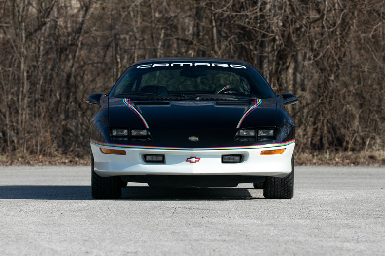 62514099a4951 low res 1993 chevrolet camaro pace car