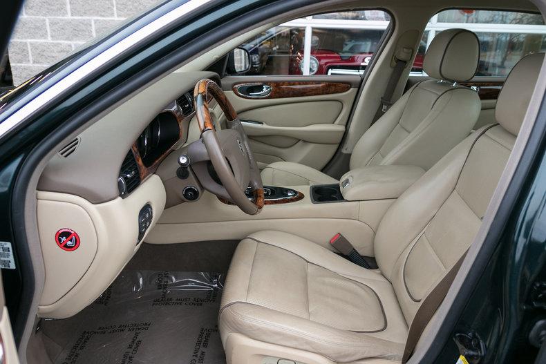 2008 Jaguar XJ8