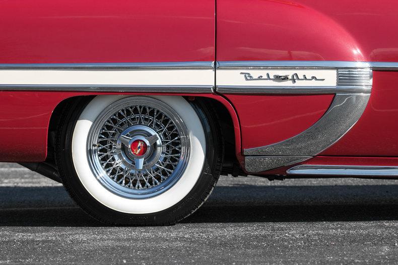 1954 Chevrolet Bel Air