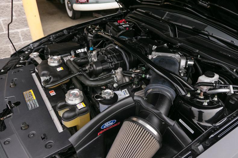 2009 Shelby GT 500KR